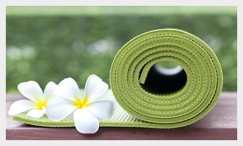 Yoga Workshops Birmingham