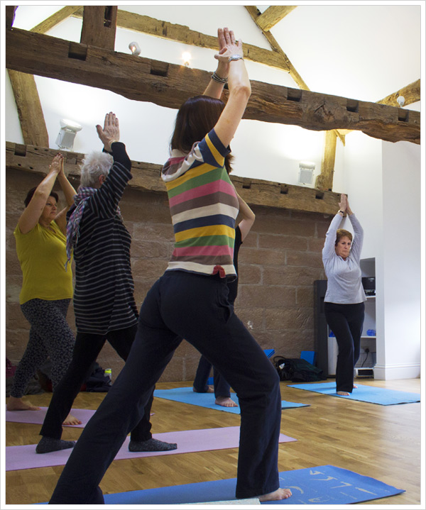 Hatha Yoga Bromsgrove